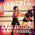 Venerea - Last Call For Adderall - col. lp
