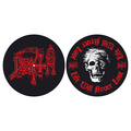 Death - Slipmat Bundle Logo/Gore