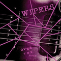 Wipers - Over the Edge - lp