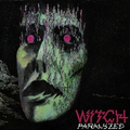 Witch - Paralysed - lp