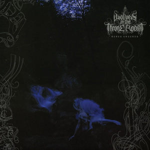Wolves In The Throne Room - Black Cascade - 2xlp