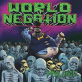 World Negation - Imbalance - lp