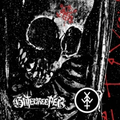 Young And In The Way / Gatecreeper - split - 7