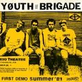 Youth Brigade (DC) - Complete first demo - 7