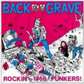 v/a - Back From The Grave Vol. 1 - lp