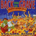 v/a - Back From The Grave Vol. 8 - 2xlp