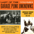 v/a - Last of the garage punk unknowns Vol. 2 - lp