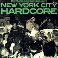 v/a - New York Hardcore - The Way It Is - col. lp