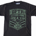 Defeater - Letters home Crest