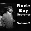 v/a - Rude boy scorcher Vol. 2 - cd