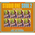 v/a - Studio One Soul Vol. 2 - 2xlp