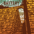 Battery - For the Rejected By the Rejected (blue wax)