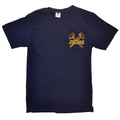 Judge - New York Crew (navy)