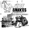 Hot Snakes - Automatic midnight col lp