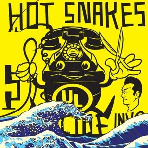 Hot Snakes - Suicide Invoice