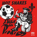 Hot Snakes - Audit in progress col lp