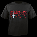 Possessed - Logo (black)