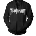Kvelertak - Big K Logo (Zipper)