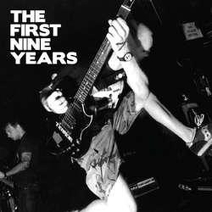 v/a - The First Nine Years