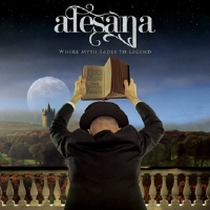 Alesana - Where Myth fades to Legend