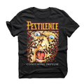 Pestilence - Consuming Impulse (black)