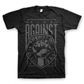 Rise Against - Fist (black) - L