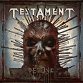 Testament - Demonic (remaster)