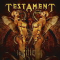 Testament - The Gathering (remaster)