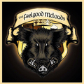 Feelgood McLouds, The - s/t lp