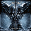 Immortal - All Shall Fall (Repress)