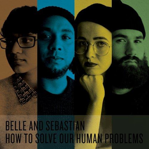 Belle & Sebastian - How To Solve Our Human Problems Ep-Box