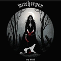 Witchcryer - Cry Witch lp