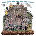 Good, The Bad, The Zugly, The - Misanthropical House lp