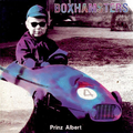 Boxhamsters - Prinz Albert lp+7