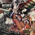 Butcher - Holding Back The Night
