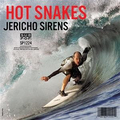 Hot Snakes - Jericho Sirens col lp