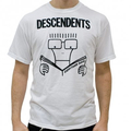 Descendents - Everything Sucks (white)