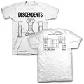 Descendents - Hypercaffium Spazzinate (white)