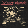 Iron Reagan/Gatecreeper - split