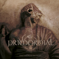 Primordial - Exile Amongst the Ruins col 2xlp (clear brown)