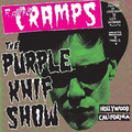 v/a - Radio Cramps - The Purple Knife Show