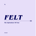 Felt - The Splendour Of Fear