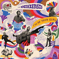 Decemberists, The - Ill Be Your Girl col.lp