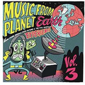 v/a - Music From Planet Earth 3 -  Moon Tunes, Signals...