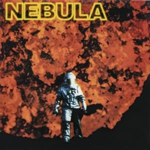 Nebula - Let It Burn lp