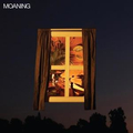 Moaning - s/t lp