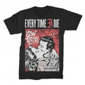 Every Time I Die - Embrace (black)