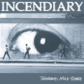 Incendiary - Thousand Mile Stare cd