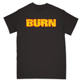 Burn - ...Shall Be Judged (black)