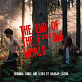 Graham Coxon - OST The End Of The F***ing World 2xlp